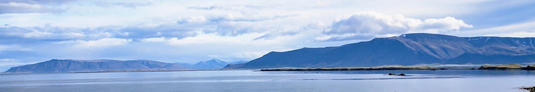 Barnamoszat Északi-tenger lelőhelye